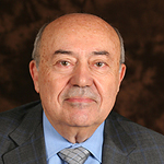 Andrew Viterbi Gets National Medal of Science