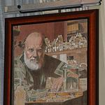 Alzheimer Research Center Honors Founder