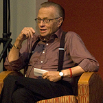 Larry King Hosts Childhood Obesity Panel