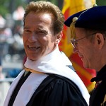 USC Marks 126th Commencement
