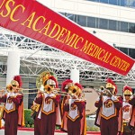 A New Era in Health Care Begins at USC