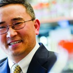 Jae Jung to Lead Virus Control Study