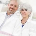 USC Researchers Support Genetics Study