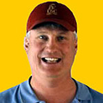 Michael Segerblom Sails Into Hall of Fame