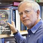 ICT Director Wins Major AI Award