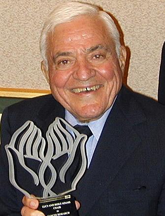 In Memoriam: Berle Adams, 92