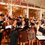 USC Thornton Toasts 125 Melodious Years