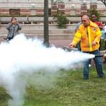 Get Hands-on Emergency Training