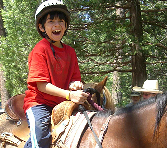 Troy Camp Takes Local Kids Beyond City Limits