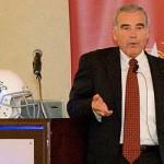 Roski Discusses NFL Stadium Plans