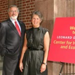New Health Policy and Economics Center at USC