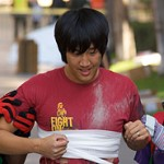 Great ShakeOut Drill's Ties to USC
