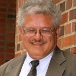 Higher Education Group Honors Sanchez