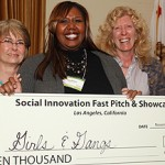 Local Nonprofits Compete at Fast Pitch