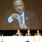 Tokyo Conference Promotes Healthy Aging
