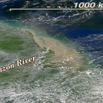 Support Hiked for Amazon River Study