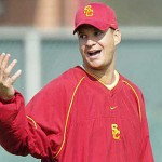 Kiffin Named USC Head Football Coach