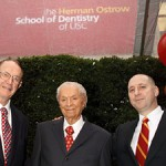 Herman Ostrow Donates $35 Million to USC Dentistry
