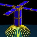 Aeneas Satellite Program Blasting Off