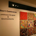 Student Union to Host Contreras Paintings