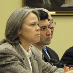 USC Rossier's Dowd Testifies Before Congress