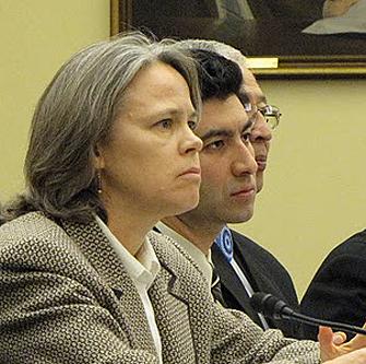 USC Rossier's Dowd Testifies Before Congress