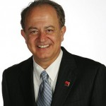 C. L. Max Nikias Named 11th President of USC