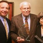 Professor Honored for Environmental Leadership