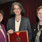 Social Welfare Advocates Honored
