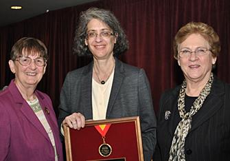 Social Welfare Advocates Honored
