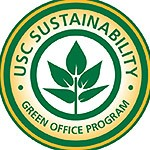 Student Affairs Goes Green