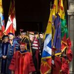 Steven Sample Named Commencement Speaker