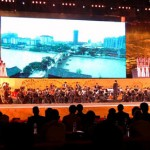 A Grand Performance in Beijing