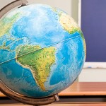 International Relations Begin in the Classroom