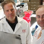 Center Aims to Interrupt Cancer Pathways