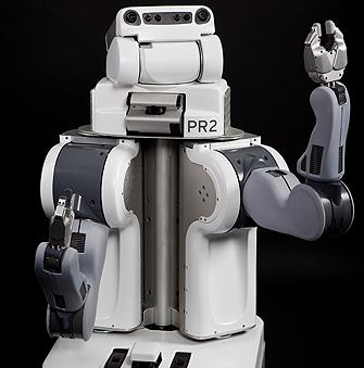 USC Viterbi Tapped to Advance Robotics