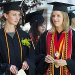USC Celebrates 127th Commencement