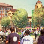 Environmental Impact Report Issued for USC Plan