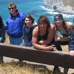 Science Students Earn Trip to Catalina