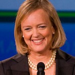 Former eBay executive Meg Whitman
