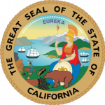 Seal of California