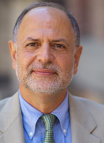 Checcio Named Senior VP for University Advancement