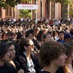 USC Freshman Class Gets High Marks
