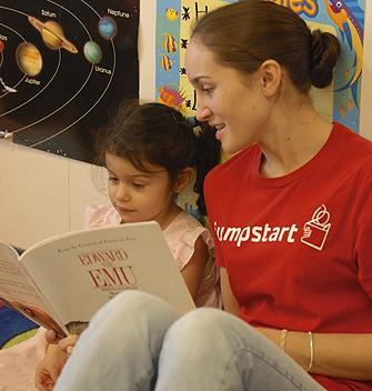 Grant gives preschoolers a jumpstart on education | USC News