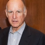 Jerry Brown (Photo/Martin Vo)