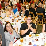 300 Alumni Leaders Return to USC