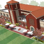 New Athletic Building Planned