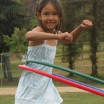 A Path to Health Goes Through Fit Families