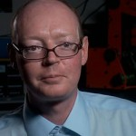 Professor Directs $16 Million 'Smart Vision' Project