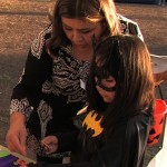 A Safe Halloween for Neighborhood Youth